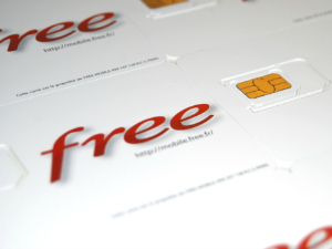 Free : une nouvelle offre mobile ?