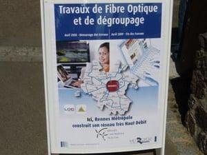 Inauguration DSP Rennes Métropole