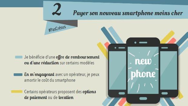 5 raisons pour changer de forfait mobile