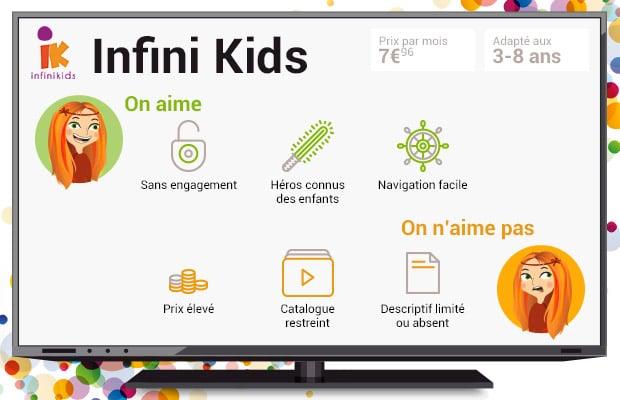 infini kids