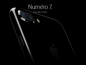 iPhone 7 au meilleur prix