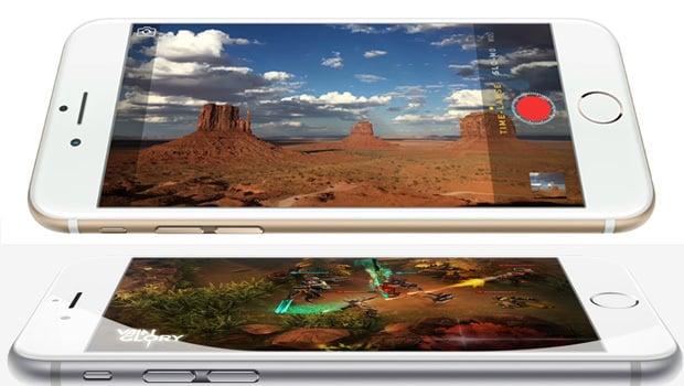 iPhone 6 : des prix haut de gamme et ultra-haut de gamme
