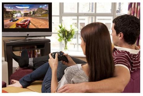 Jeux vidéos sur les Box des fournisseurs d'accès à Internet