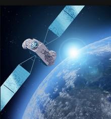 satellite KA-SAT Eutelsat Tooway