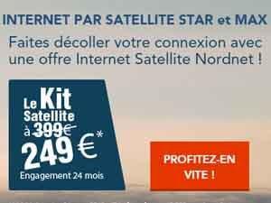 kit satellite