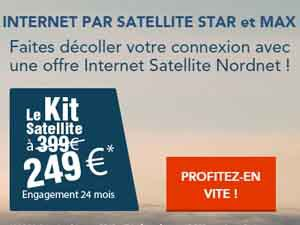 kit satellite