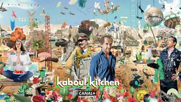Kaboul Kitchen saison 3 en février sur Canal +