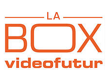 la box video futur