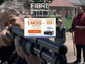 LA FIBRE videofutur 4K
