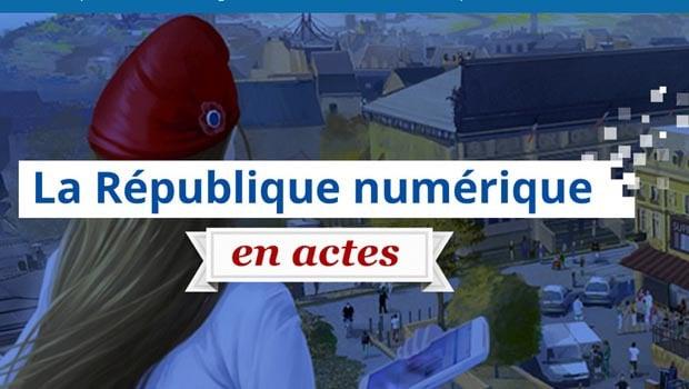 République Numérique