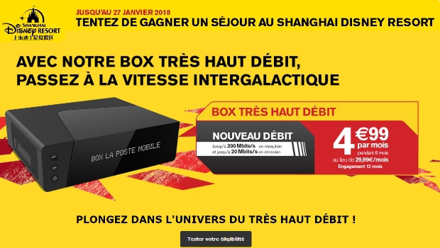 Box TV Plus