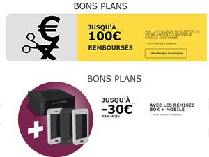 Les avantages de la Box TV Plus de La Poste Mobile