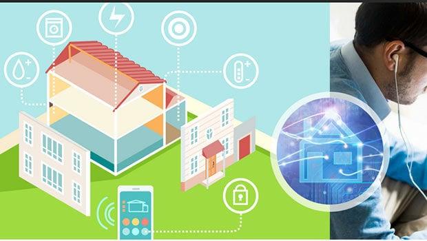 Le Wi-Fi au cœur de la maison connectée d'aujourd'hui et de demain
