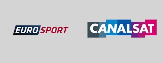 Eurosport en exclusivité chez Canalsat