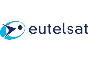 Logo Eutelsat
