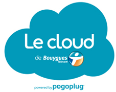Cloud de Bouygues Telecom