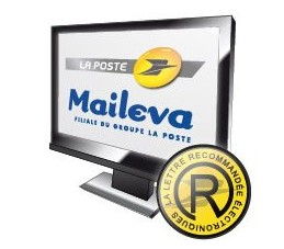LRE Maileva La Poste