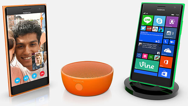 Lumia 735, très performant grâce à Windows Phone 8.1