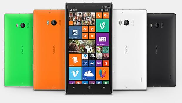 Windows Phone, Nokia/Microsoft sont actuellement quasiment en situation de monopole