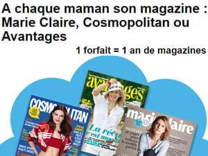 magazines orange