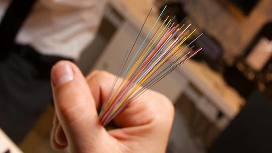 La fibre optique décollerait-elle enfin ?