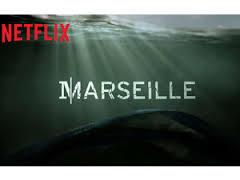 La série Marseille