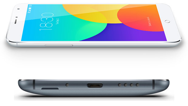 Meizu MX4 : plusieurs coloris et plusieurs capacités de stockage : 16, 32 ou 64 go