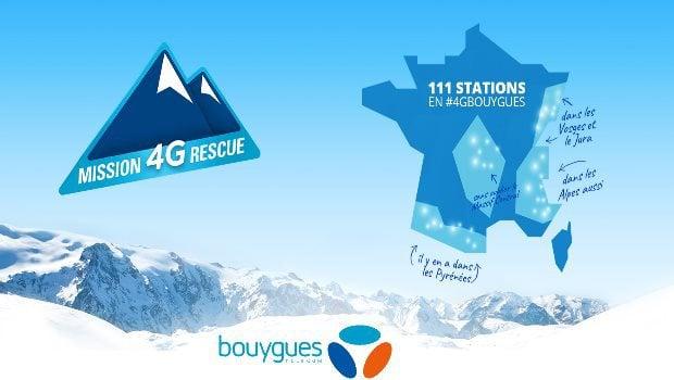 10 Go Bouygues Telecom