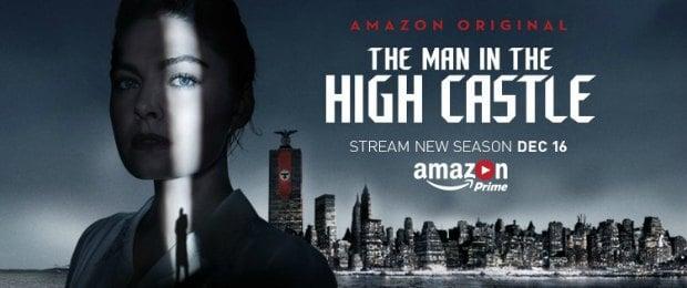 The Man in the high castle saison 2 sur Amazon