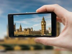 Hors-forfait au Royaume-Uni pour les utilisateurs européens