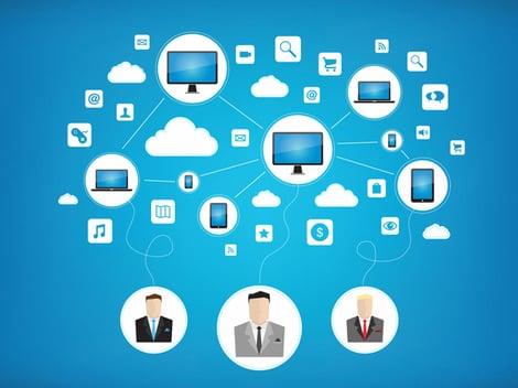 cloud computing offre internet pro