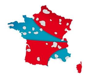 mutualisation des réseaux bouygues et SFR