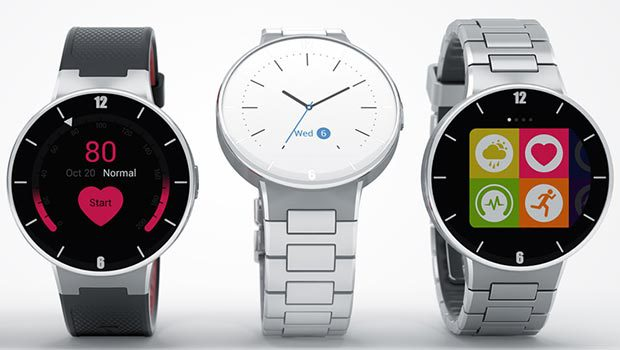 Des montres design et accessibles