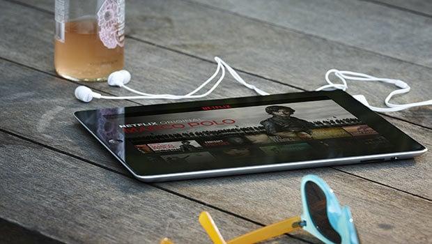 Netflix est disponible sur tous les matériels connectés et quasiment toutes les box