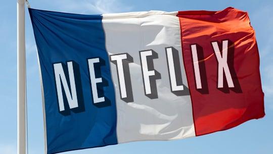 Netflix bientôt en France ?