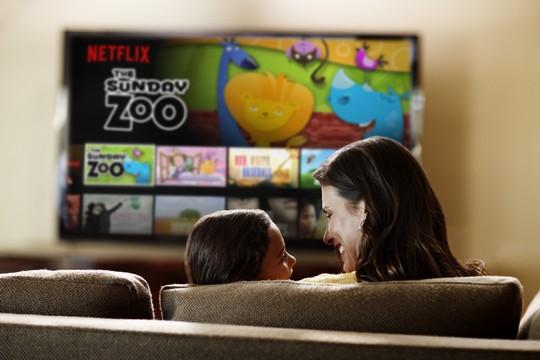 Netflix : déjà 100 000 clients en 15 jours