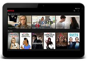 Netflix, un succès mondial mais coûteux