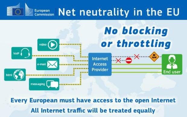 La Berec précise les règles de neutralité du Net