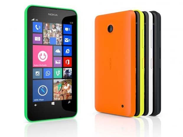 Nokia 630 : un GPS performant et une belle autonomie