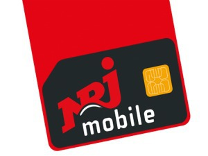 NRJ MObile : le forfait 20 Go en promo