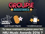 Groupie Resistance