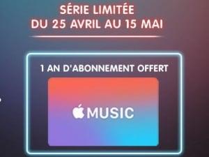 NRJ Mobile spéciale musique