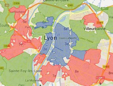 200 Mega à Lyon avec Numericable
