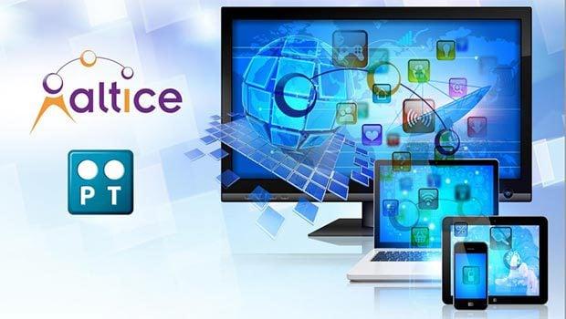 Portugal Telecom repris par Altice-Numericable