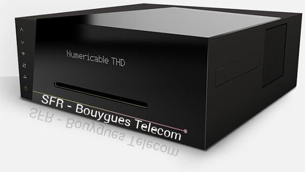 Bientôt, une unique Box Fibre chez SFR, Numericable, Bouygues Telecom ?