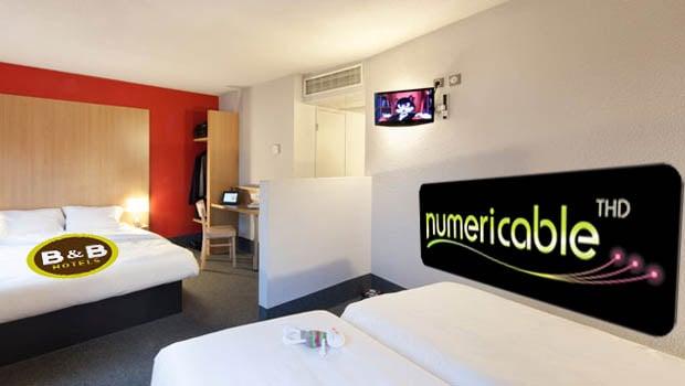 Des chambres fonctionnelles et confortables