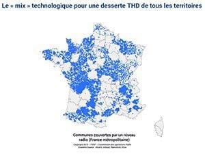 Le RTTH au secours du Plan France THD