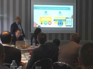 Bertrand Jermann, DG d'Ariase Group, THD, DPN et imobilier