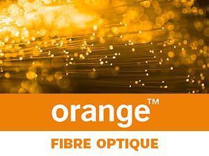 la fibre Orange