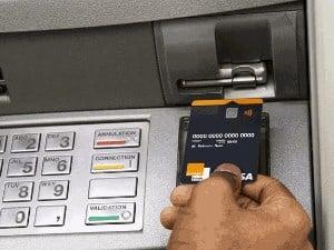 Orange Bank CB Visa